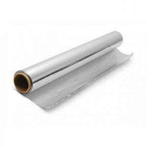 Rollos Aluminio