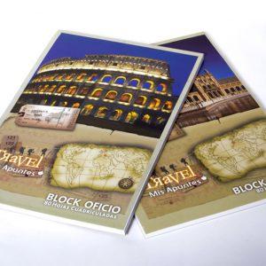 Blocks Perforados